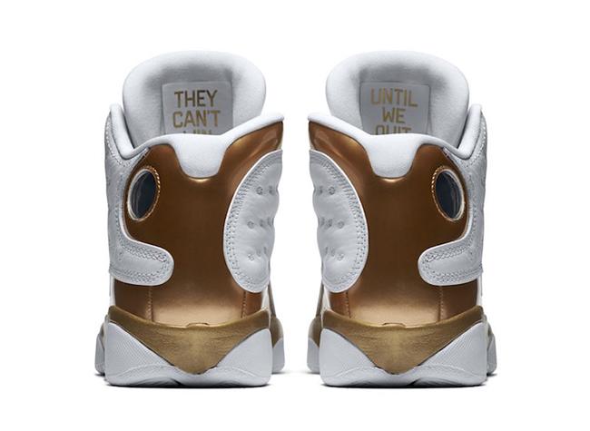 Air Jordan 13 Finals Pack Release Date