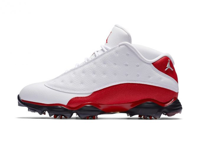 Air Jordan 13 Low Golf Release Date