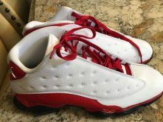 Air Jordan 13 Low Golf Shoes