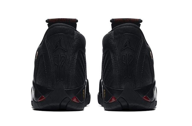 Air Jordan 14 Finals Pack Release Date