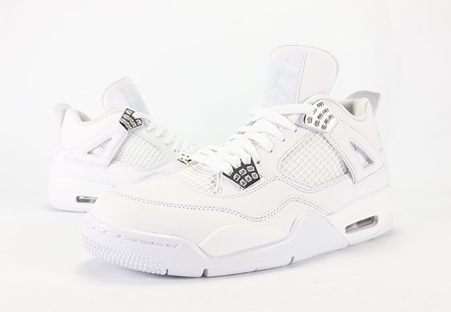 Air Jordan 4 Pure Money 2017 Review On Feet