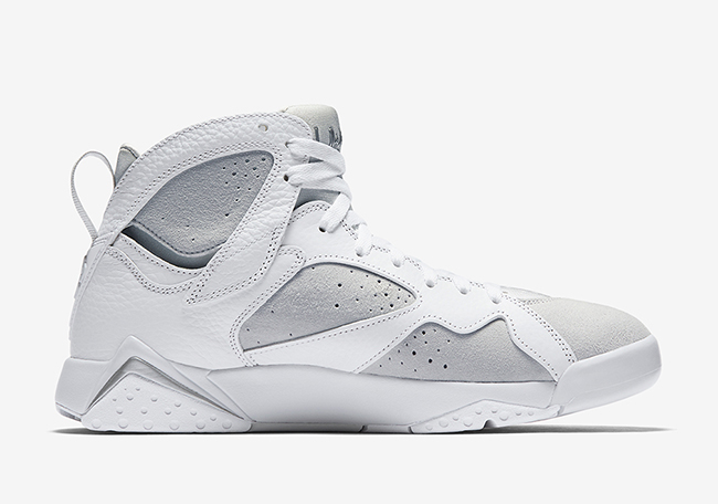 Air Jordan 7 Pure Money Release Date