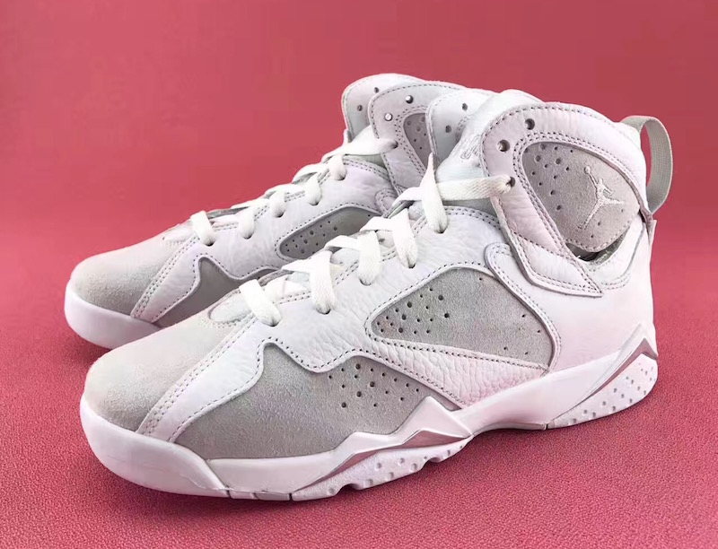 6791442ab3f ... get air jordan 7 pure platinum release date 91f36 7437a