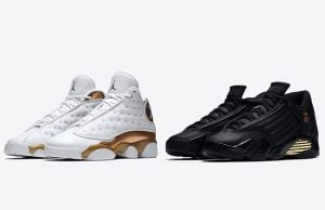 Air Jordan Finals Pack Release Date