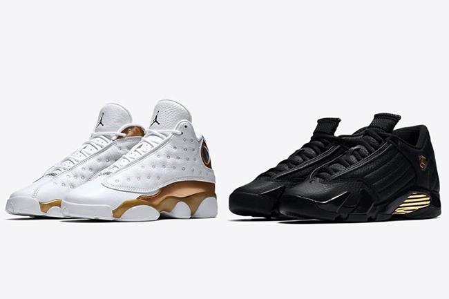 Air Jordan Finals Pack Release Date