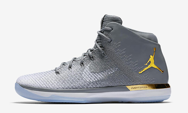 Air Jordan XXX1 Jordan Brand Classic West