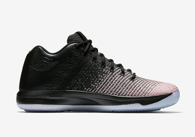 Air Jordan XXX1 Low Oreo Release Date