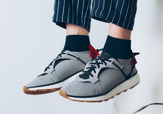 Alexander Wang adidas AW Run Grey Release Date
