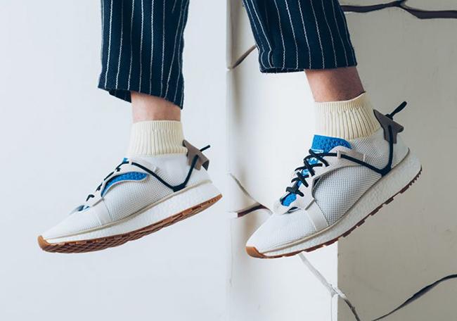Alexander Wang adidas AW Run White Release Date