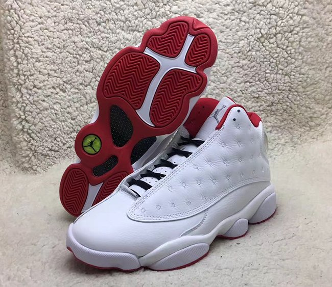a503d35b585c Air Jordan 13 History of Flight 2017 Alternate Release Date ...