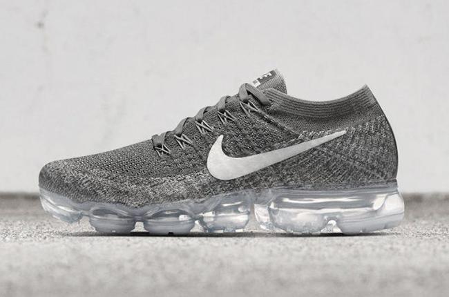 1324de474f622 Nike Air VaporMax Asphalt Dark Grey 849558-002 Release Date ...