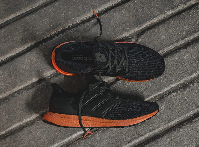 Bronze Boost adidas Ultra Boost 3.0 CG4086