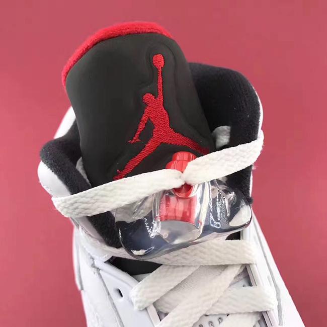 Cement Air Jordan 5 Release Date
