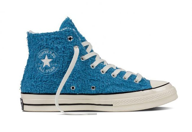 Converse Chuck Taylor All Star 70 Fuzzy Bunny Pack