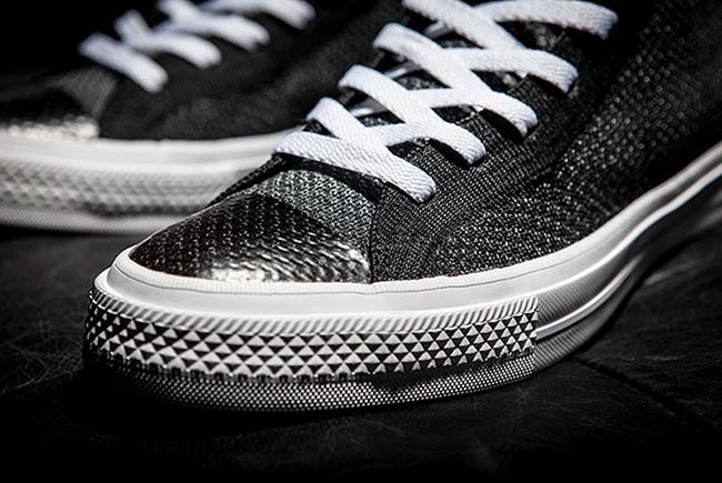 online store 84f6c 1686a Converse Nike Flyknit Chuck Taylor All Star Colorways ...