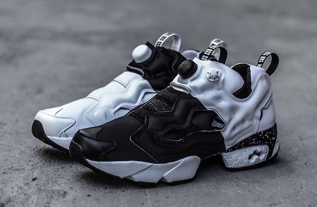 con tiempo ala ironía  DEAL Reebok Insta Pump Fury Tai Chi Yin Yang | SneakerFiles