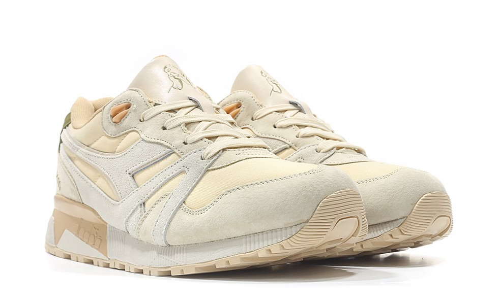 Diadora Colombo Pack N9000