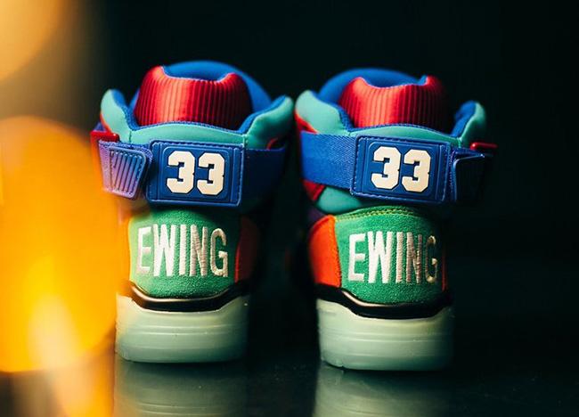 Ewing 33 Hi Remix Release Date