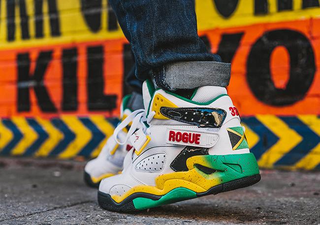 Ewing Rogue Jamaica