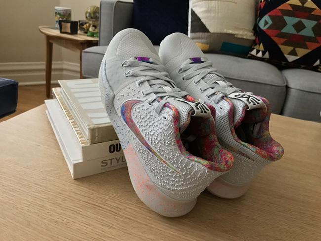 EYBL Nike Kyrie 3