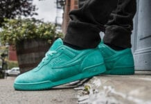 Fila Original Fitness Easter Teal