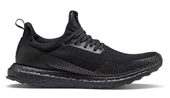 Haven adidas Ultra Boost Triple Black