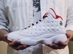 History of Flight Air Jordan 13 Alternate 2017