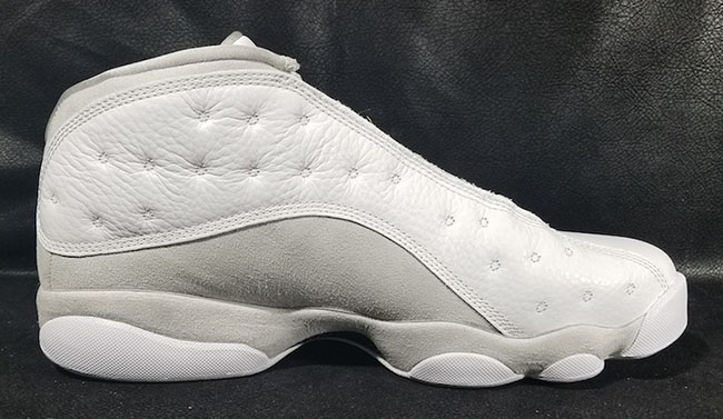 Jordan 13 Low Pure Money