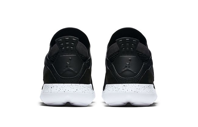 Jordan Fly 89 Black White Release Date