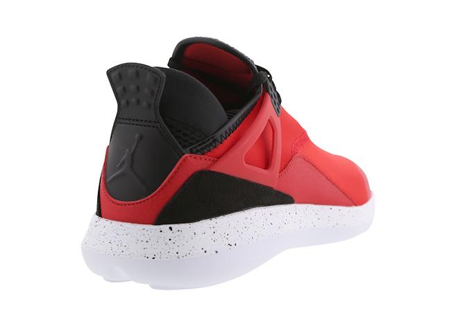 Jordan Fly 89 University Red Release Date