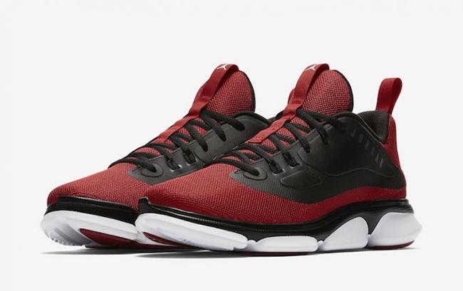 Jordan Impact 'Gym Red'