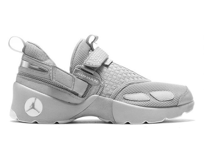 f0afdfea1dc Jordan Trunner LX Light Grey 897992-003 Release Date