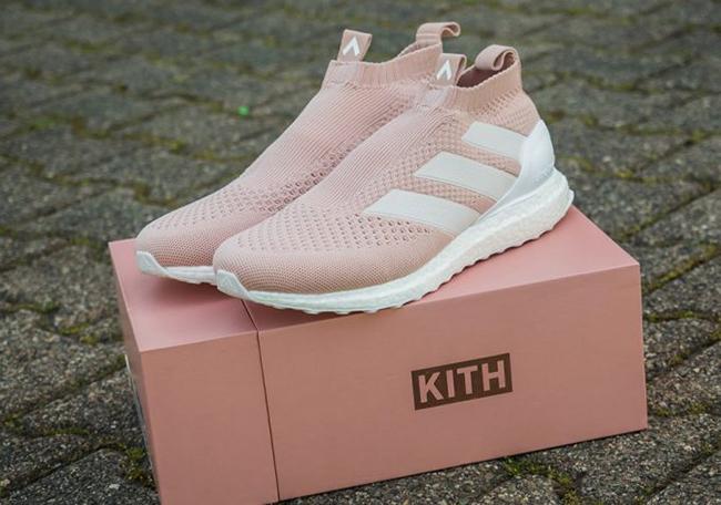 kith boost