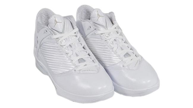 Kobe Air Jordan 2009 White