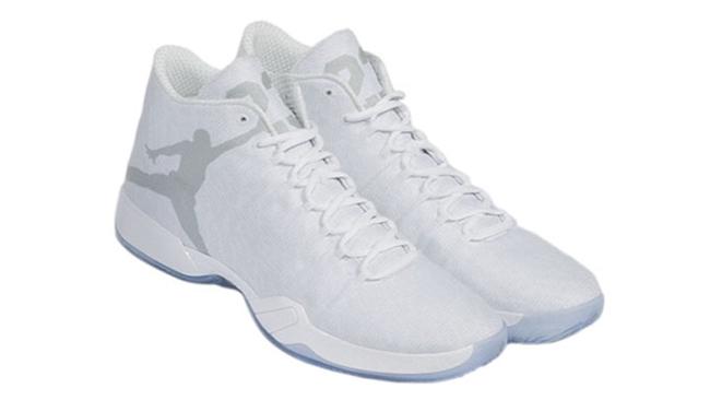Kobe Air Jordan 29 White