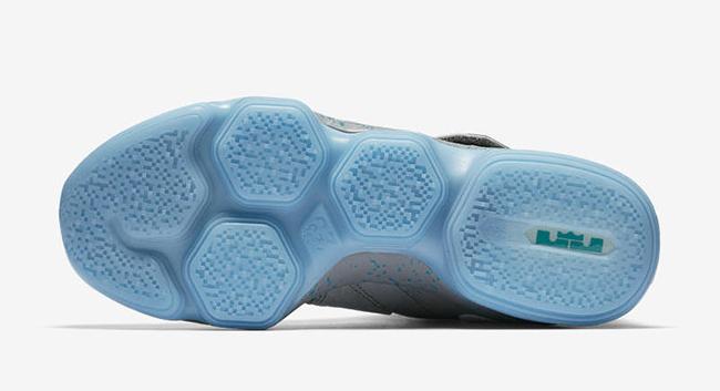 MAG Nike LeBron 14 Release