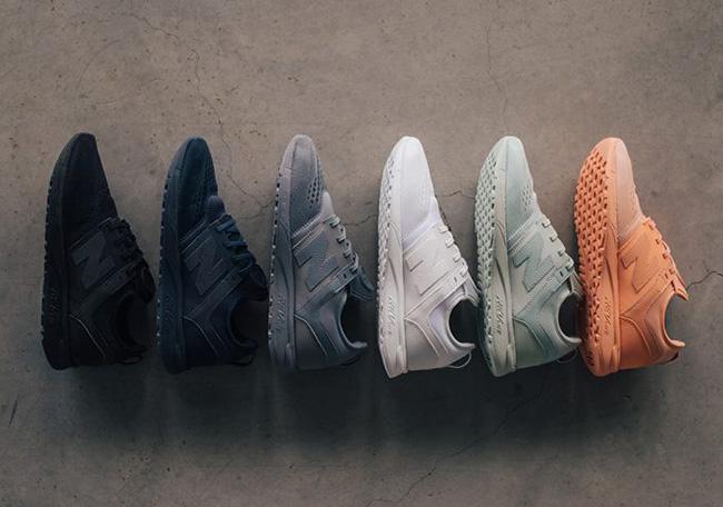 New Balance 247 Breathe Pack | SneakerFiles