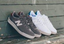 New Balance 300 Re-Engineered Knit Pack