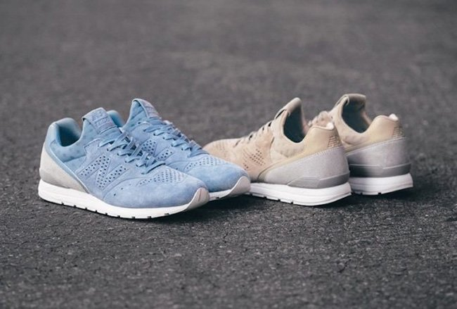 174cfa21a New Balance 696 Re-Engineered Pack | SneakerFiles