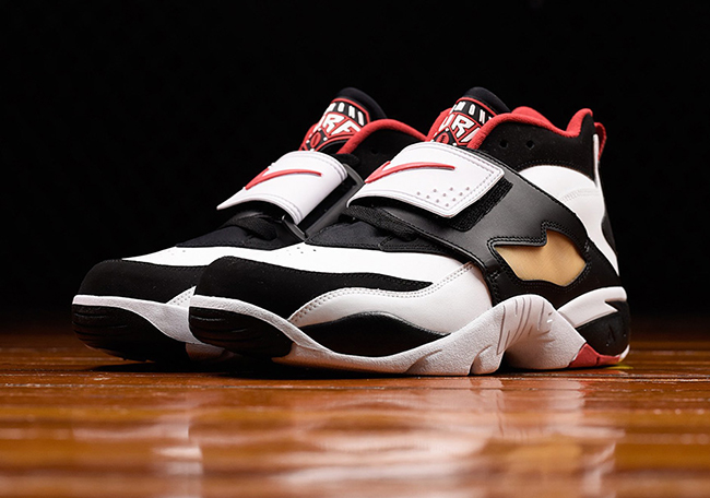 Nike Air Diamond Turf OG 2017 Retro
