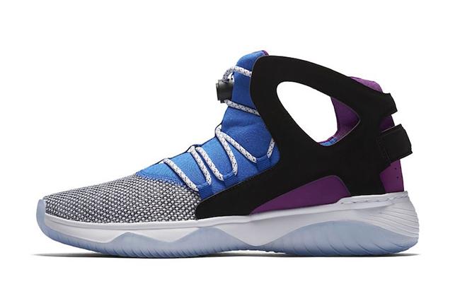 Nike Air Flight Huarache Ultra Colorways