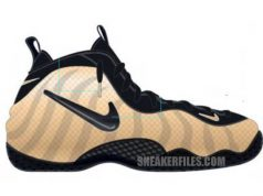 Nike Air Foamposite Pro Metallic Gold Release Date