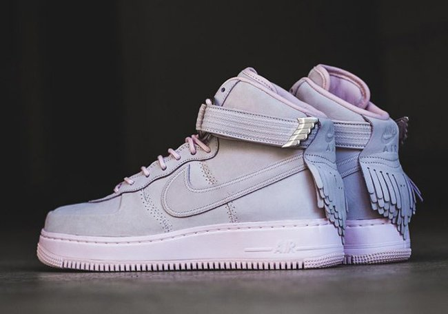 Nike Air Force 1 High Sport Lux Easter Release Date