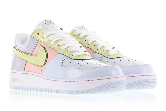 Nike Air Force 1 Low Easter Egg Release Date