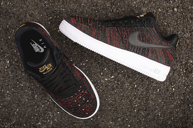 Nike Air Force 1 Ultra Flyknit Low Gucci