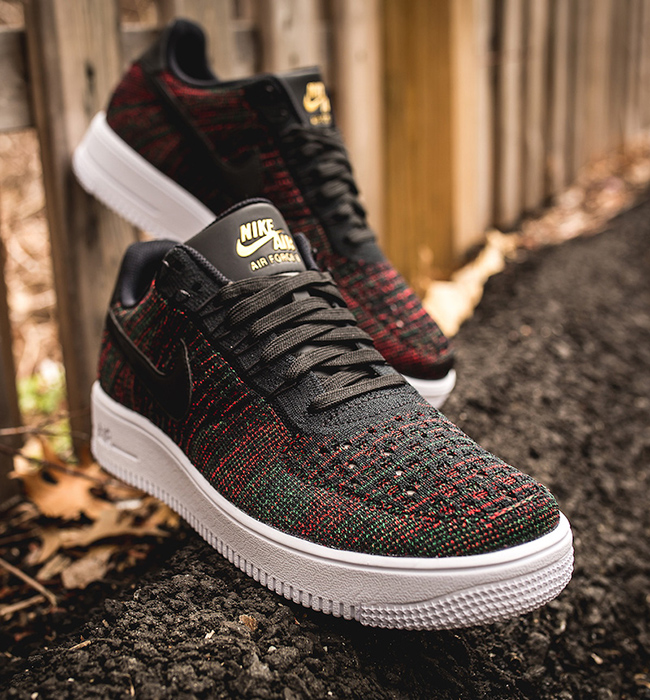 air force 1 low ultra flyknit