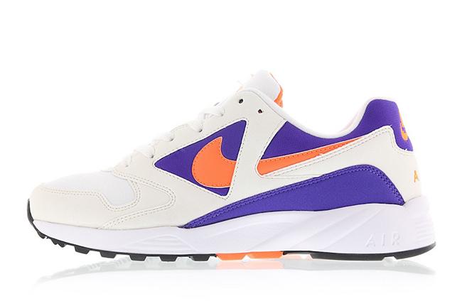 Nike Air Icarus Extra Radiant Orange