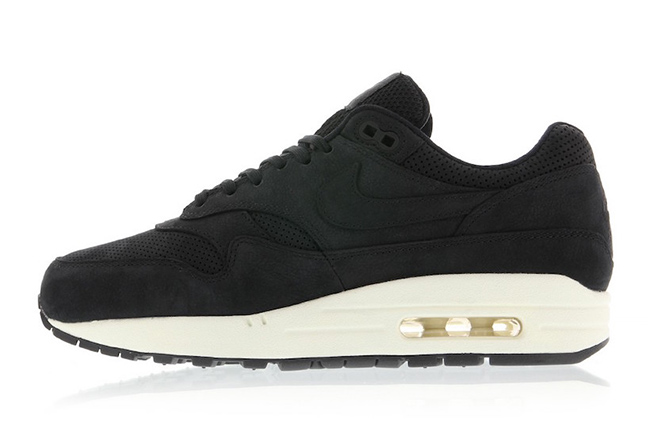 Nike Air Max 1 Pinnacle Black Sail