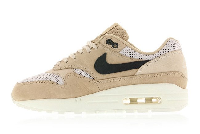 Nike Air Max 1 Pinnacle Mushroom Oatmeal