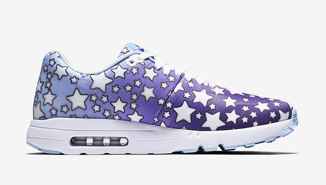 Nike Air Max 1 Ultra 2.0 GPX Pack Purple Stars